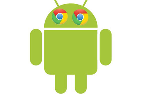 Android changes vision of business