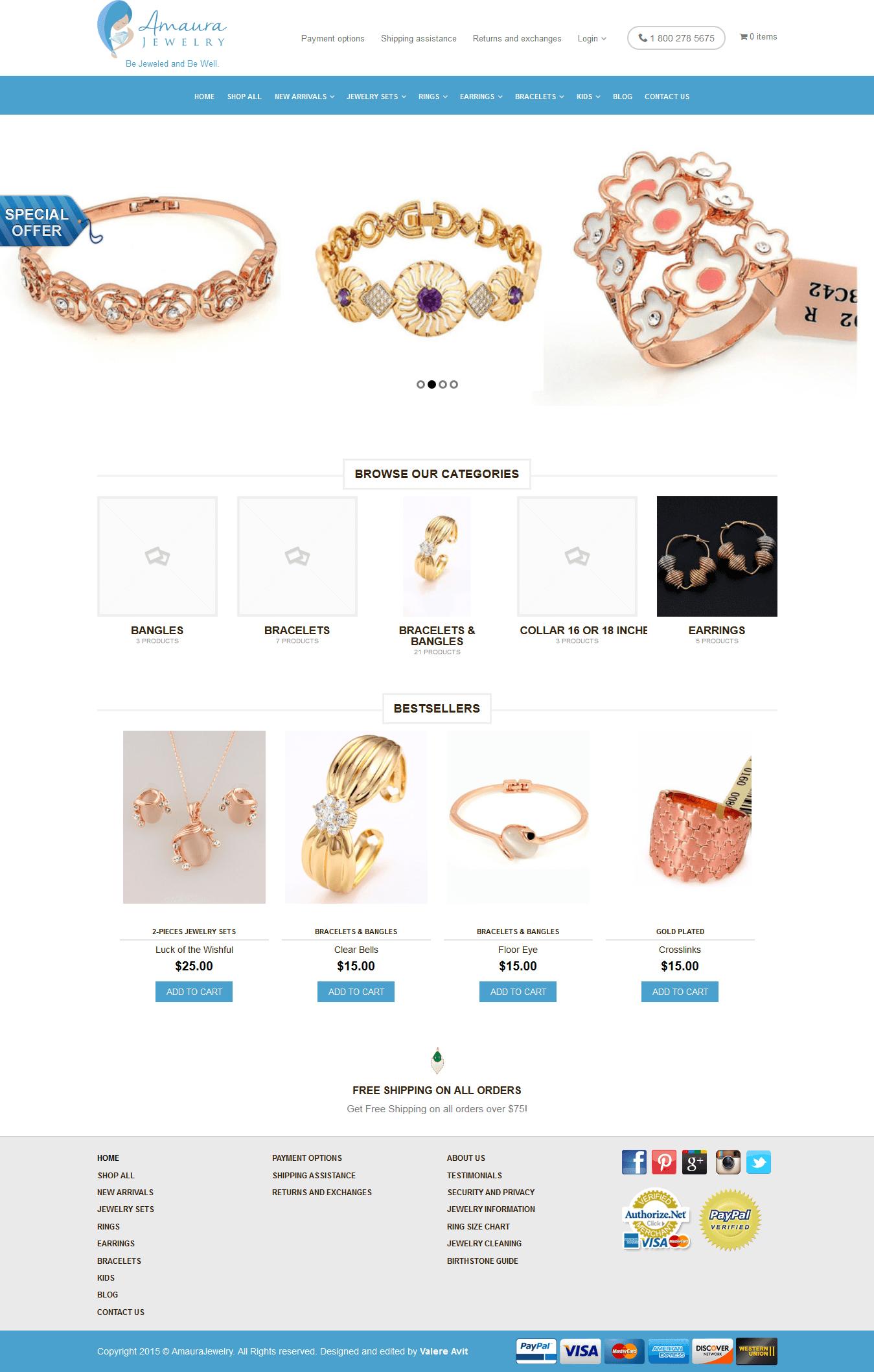 Amaurajewelry