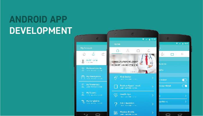 Future of android app development in modern era
