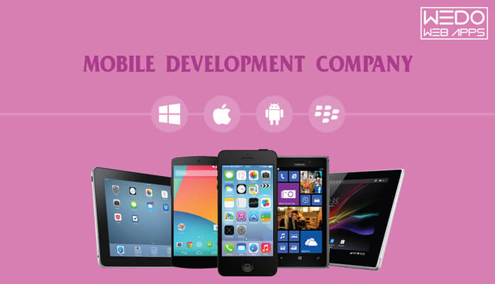 How to go for Mobile Application Development