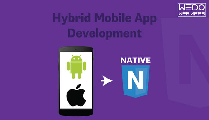 How to Develop a Native Application