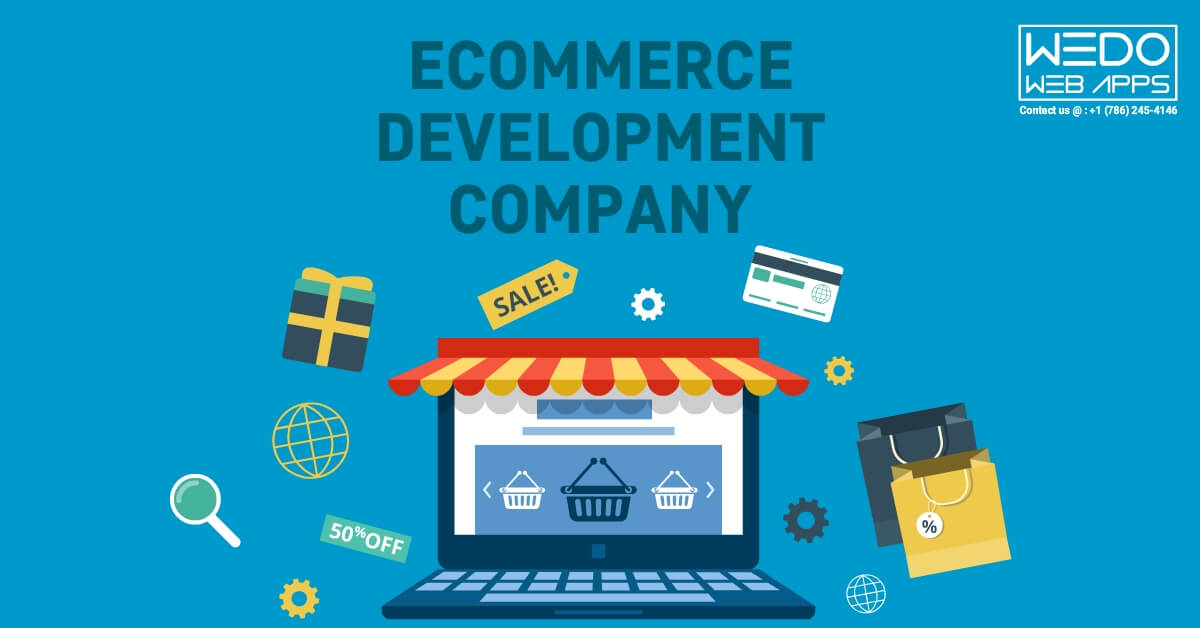 Understanding the Concept of E-commerce Development Company