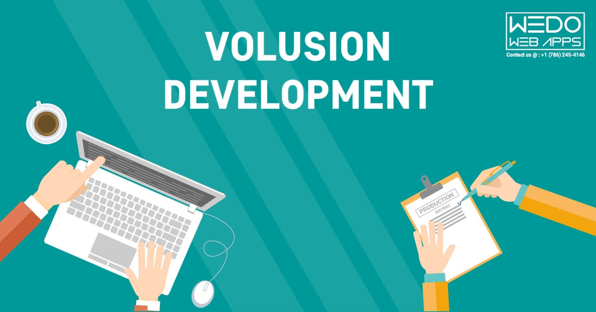 Volusion Development