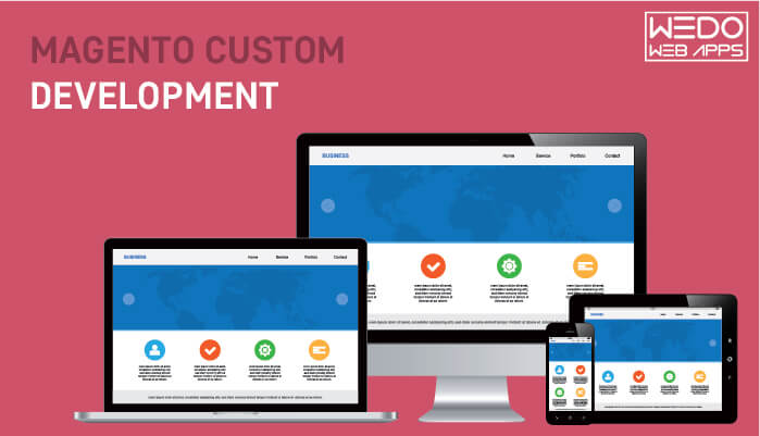 Why to choose Magento Web Development Company