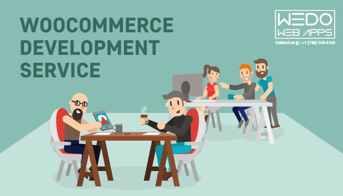 Services of WooCommerce Development
