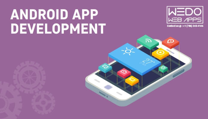 Android Apps Developer