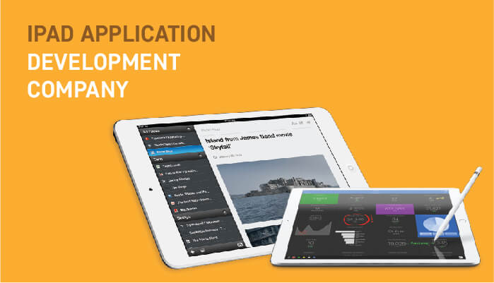 Build iPad App