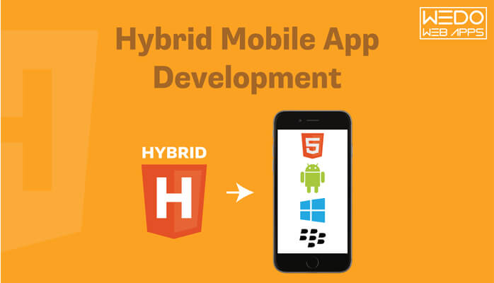 Ionic Mobile App Development Services