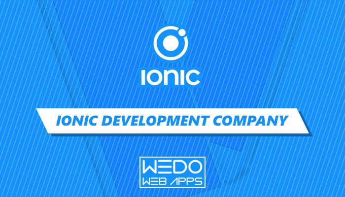 Ionic Development Company