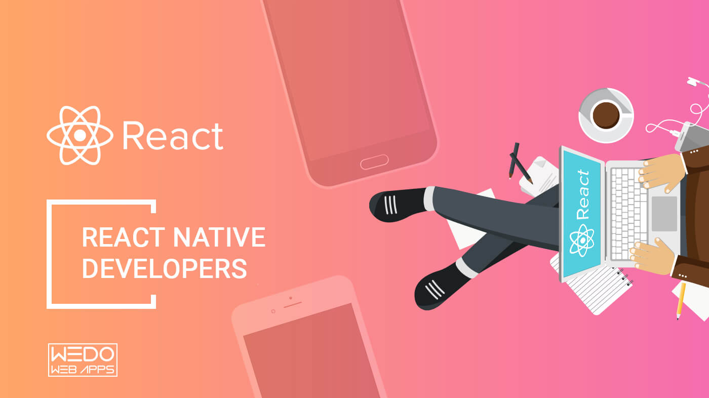 React Native Developers