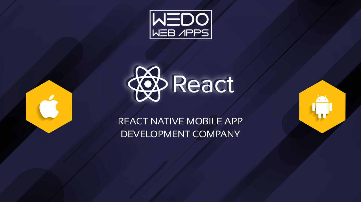 React Native Mobile App Development Company