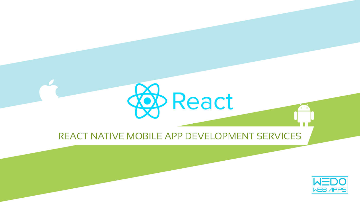 react native mobile app development services