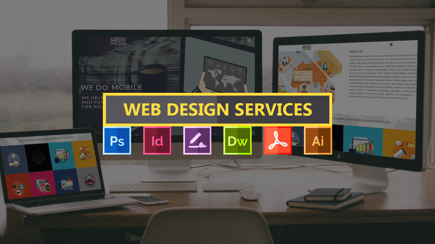 Web Design Services in Cardiff