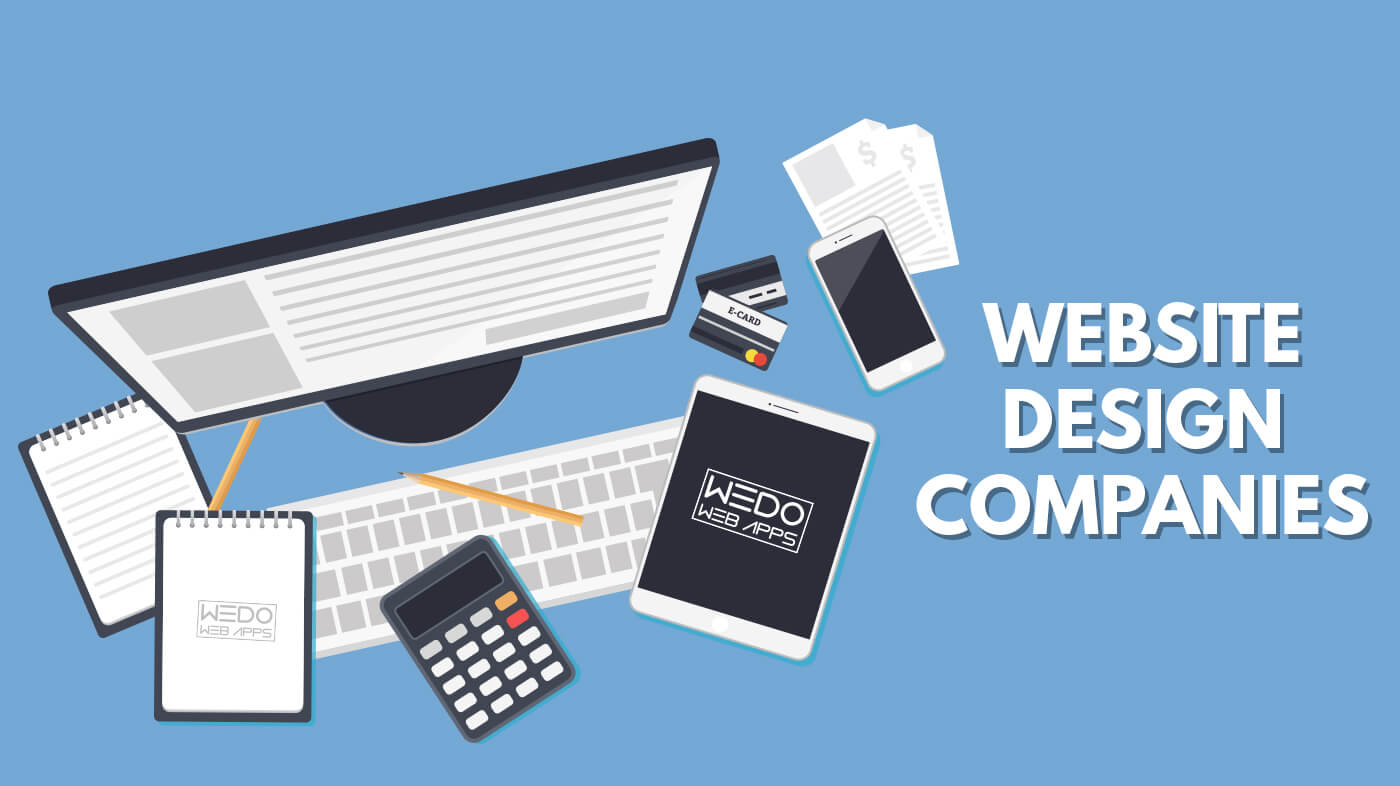 Glasgow Web Design Companies
