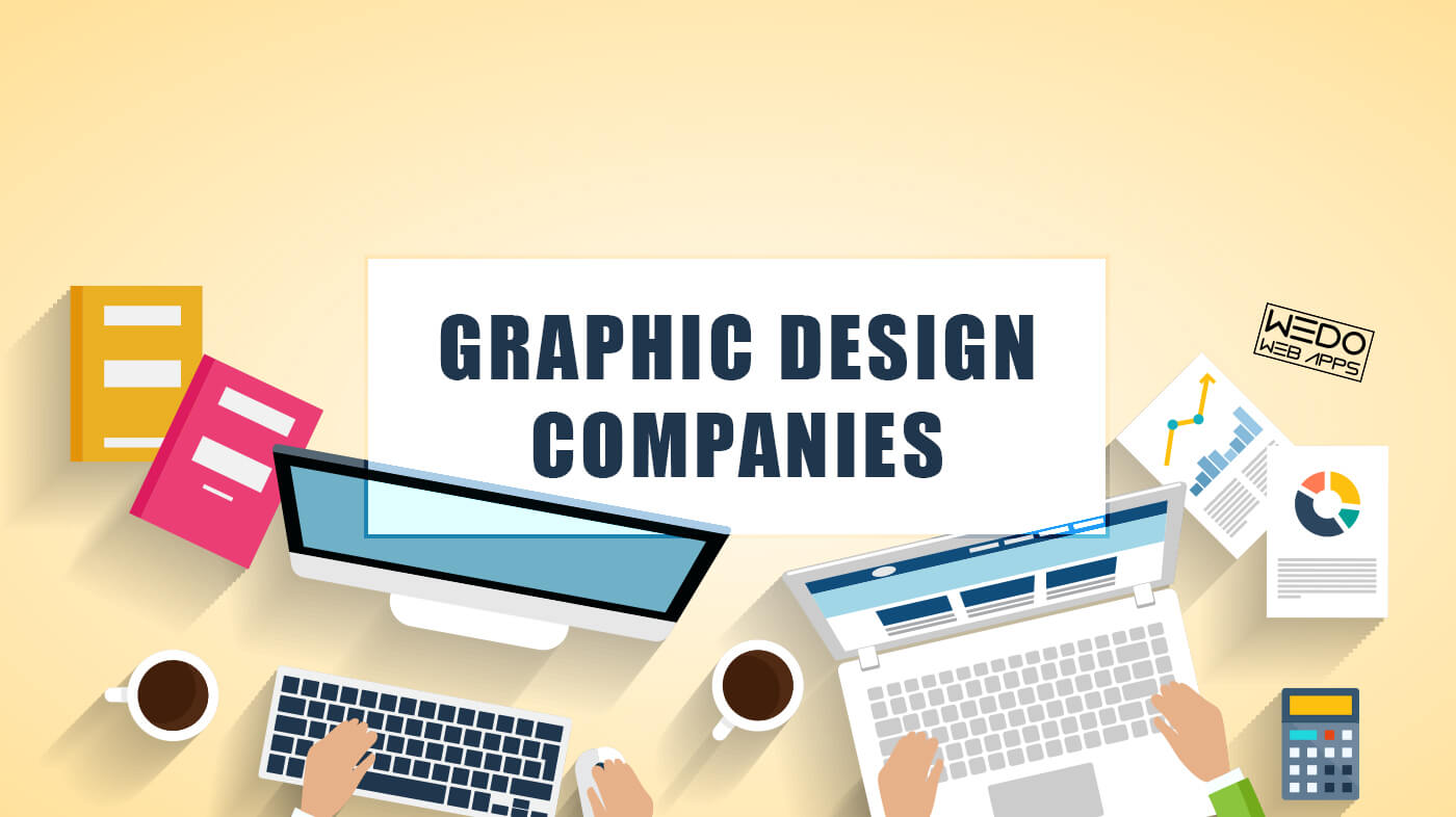 Graphic Design Companies in Birmingham