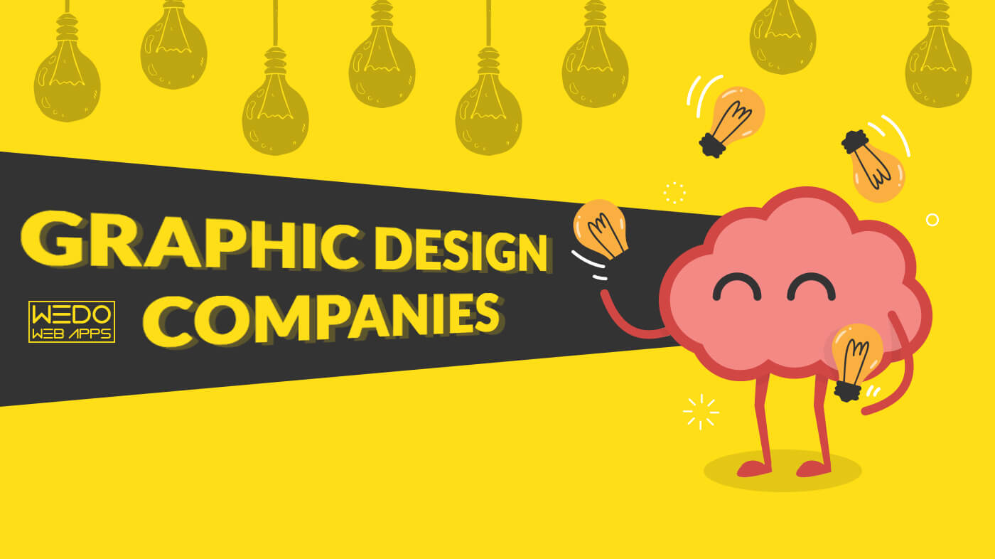 Graphic Design Companies in Glasgow