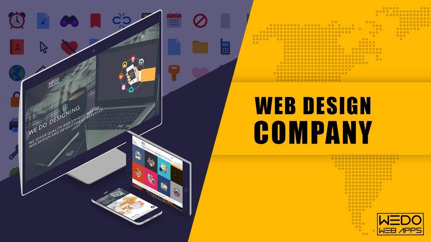 Web Design Company Cardiff