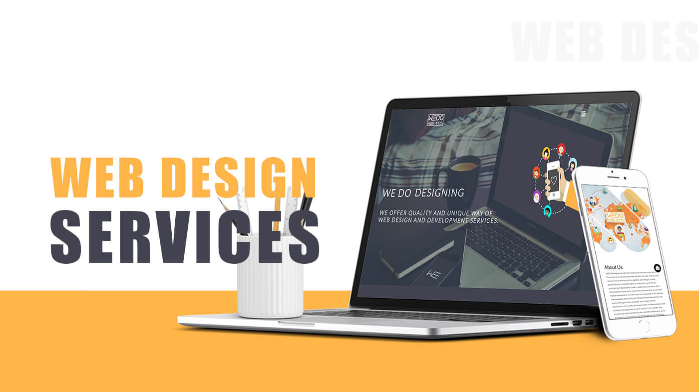 Web Design Services in Birmingham