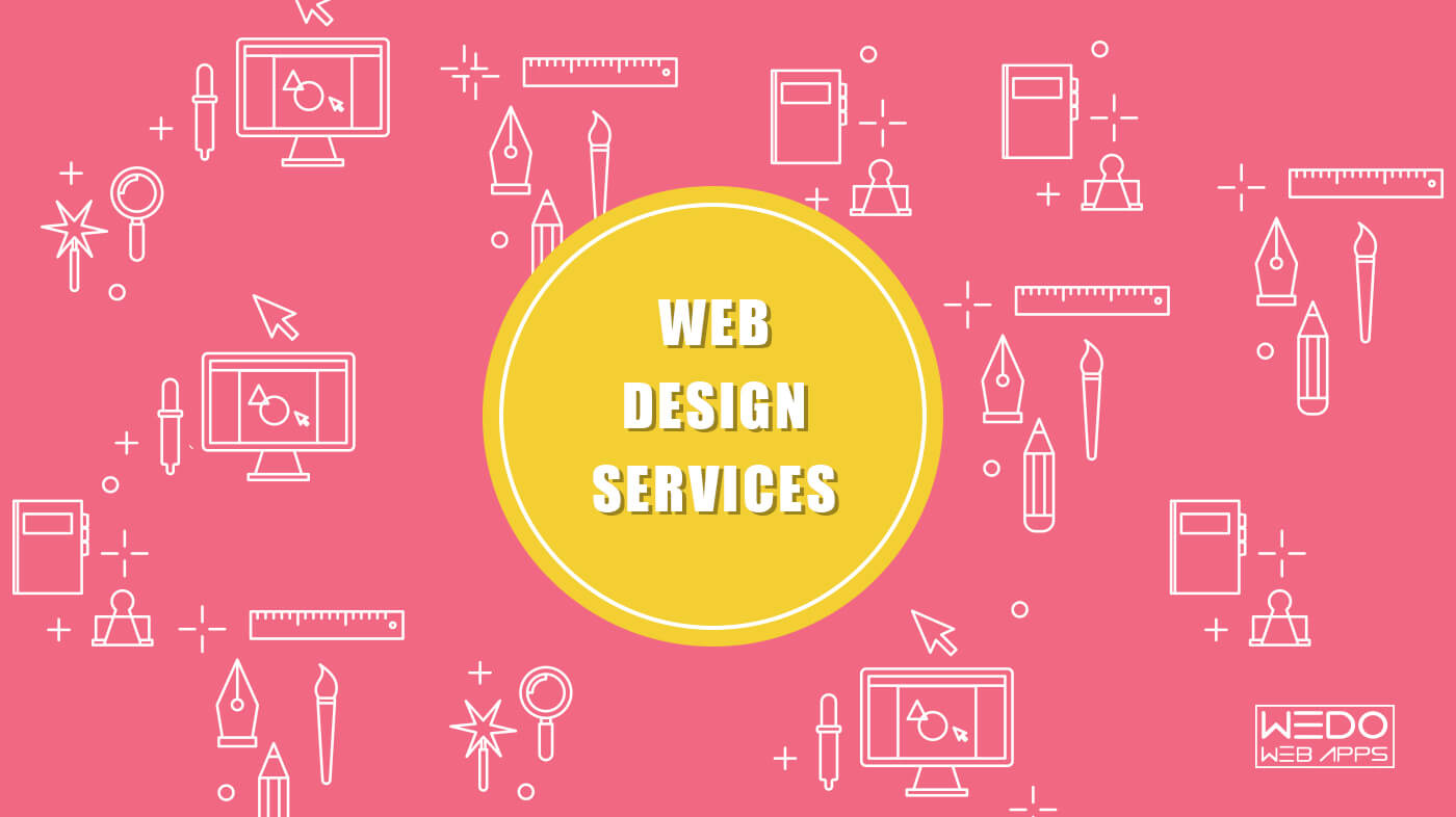 Web Design Services in Glasgow