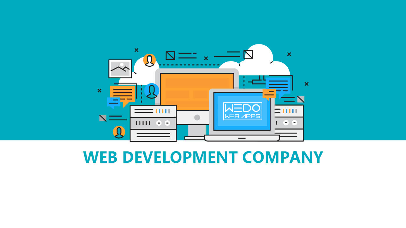 Web Development Company Cardiff