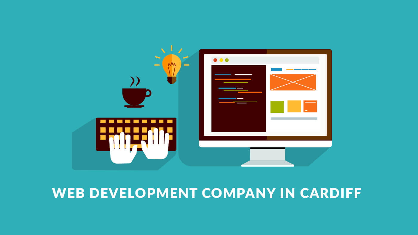 Web Development Company in Cardiff