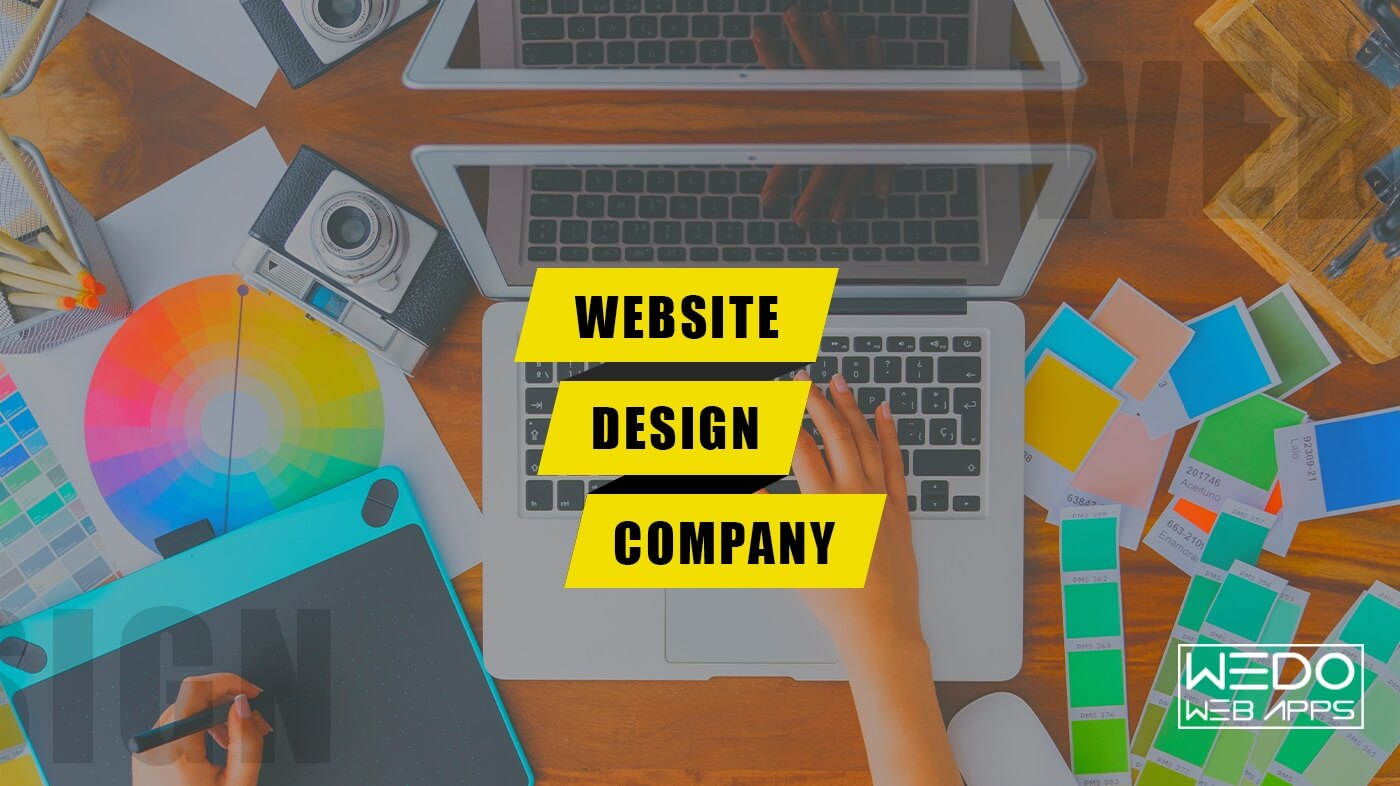 Website Design Company in Birmingham