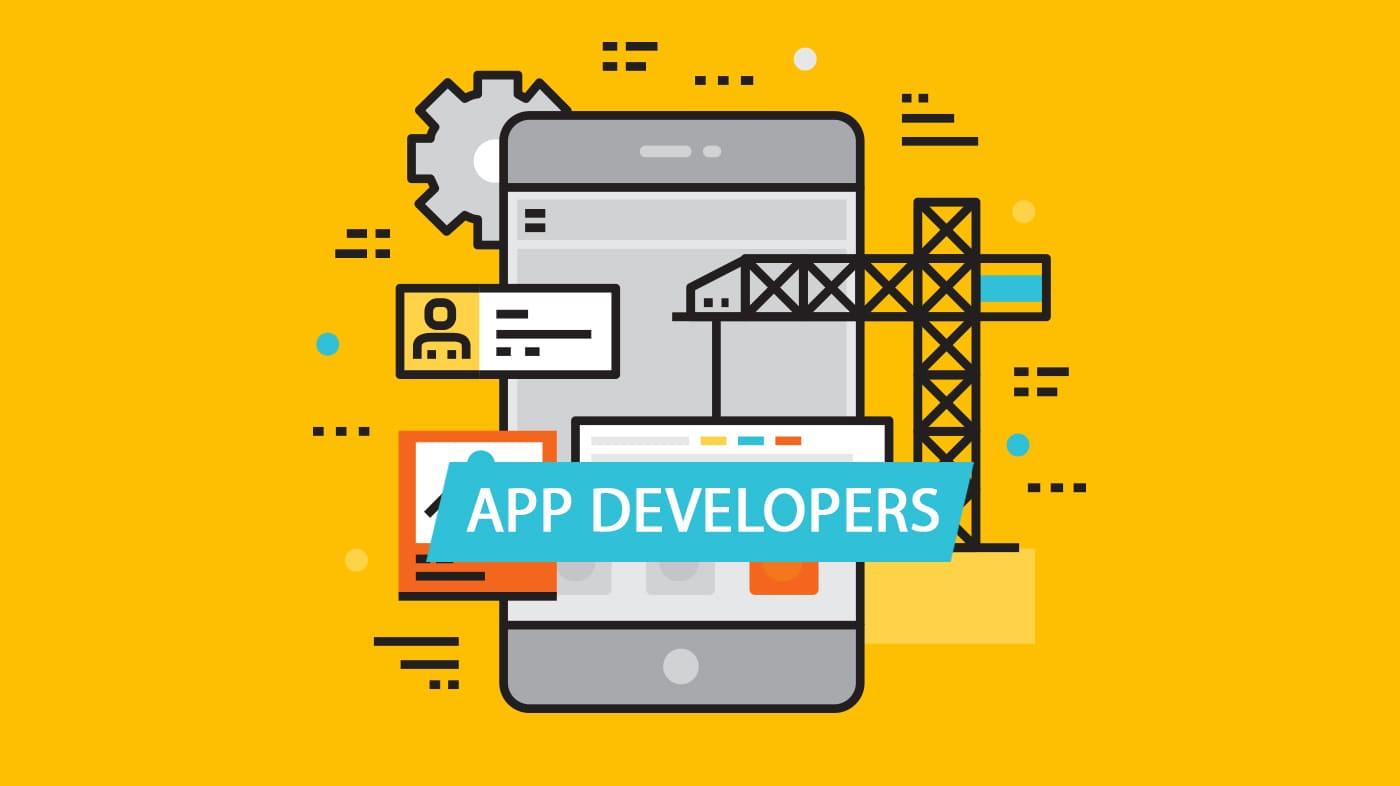 App Developers in London