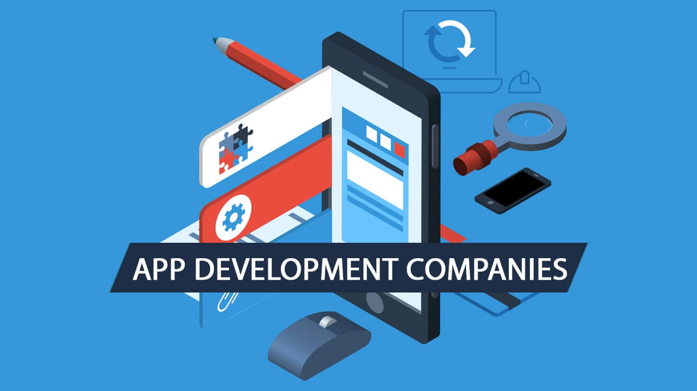 App Development Companies in London