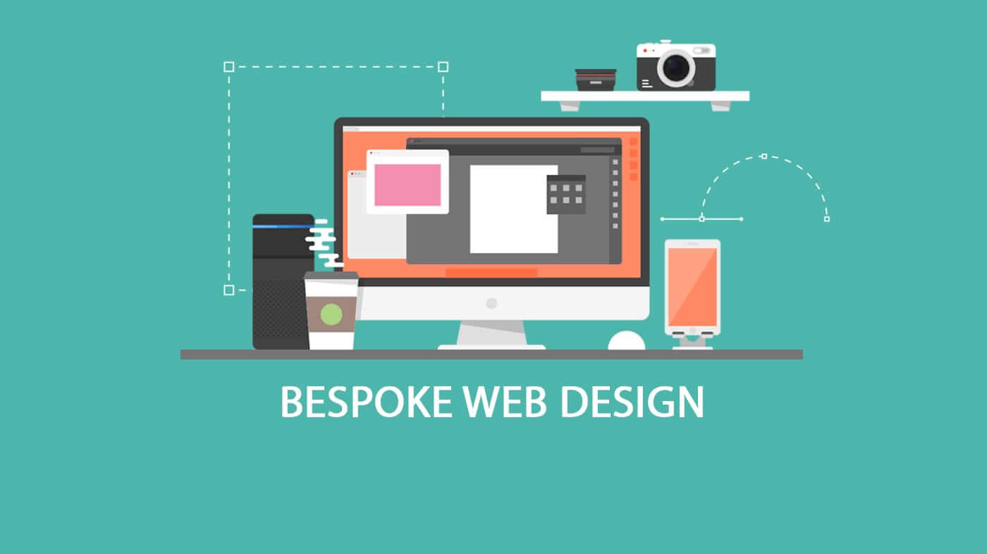Bespoke Web Design in London