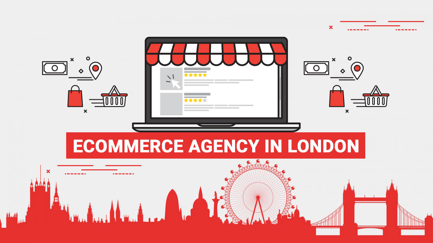 ecommerce agency in london