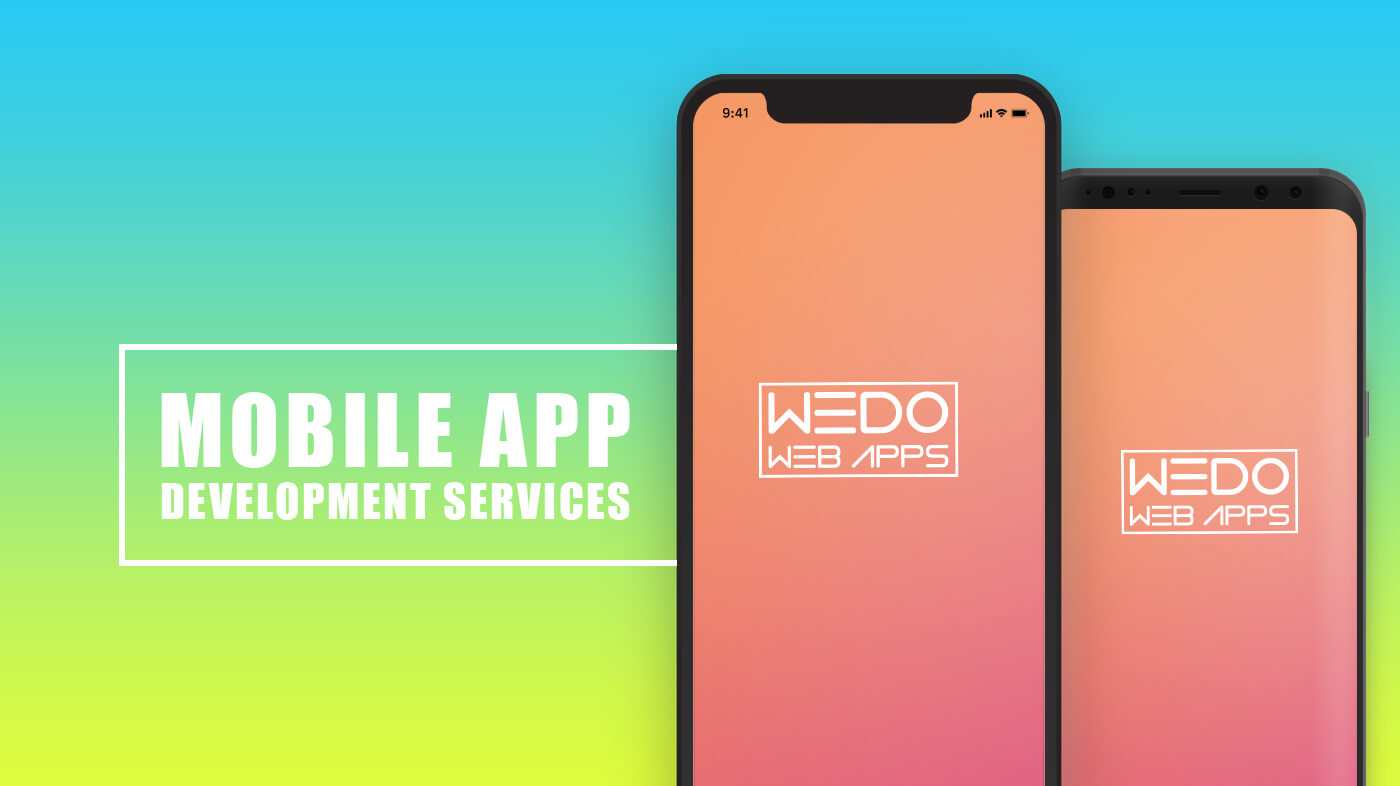 Mobile App Development Services Birmingham
