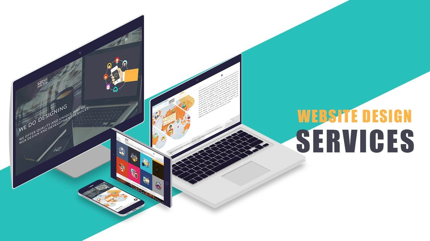 Website Design Services in Birmingham