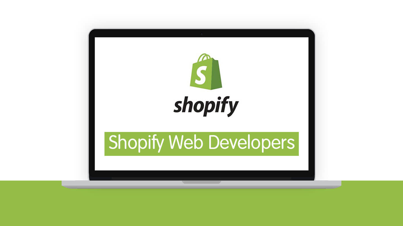 Shopify Web Developers