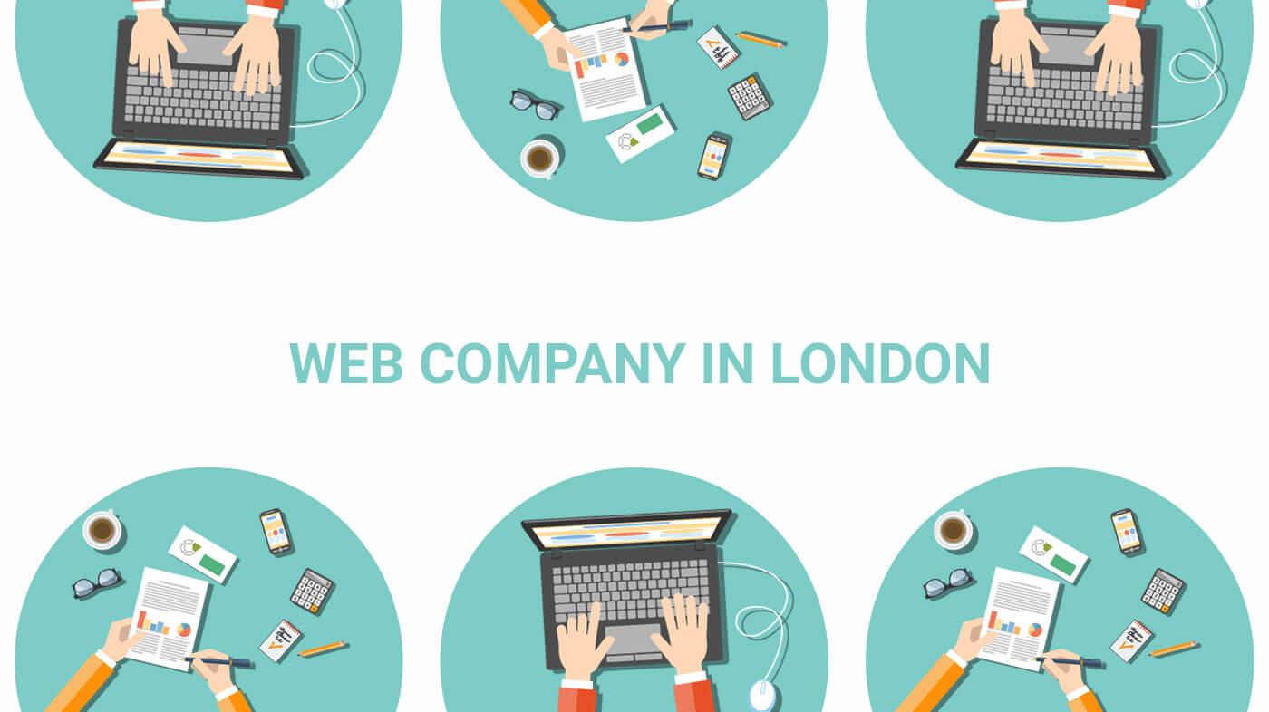 Web Company in London