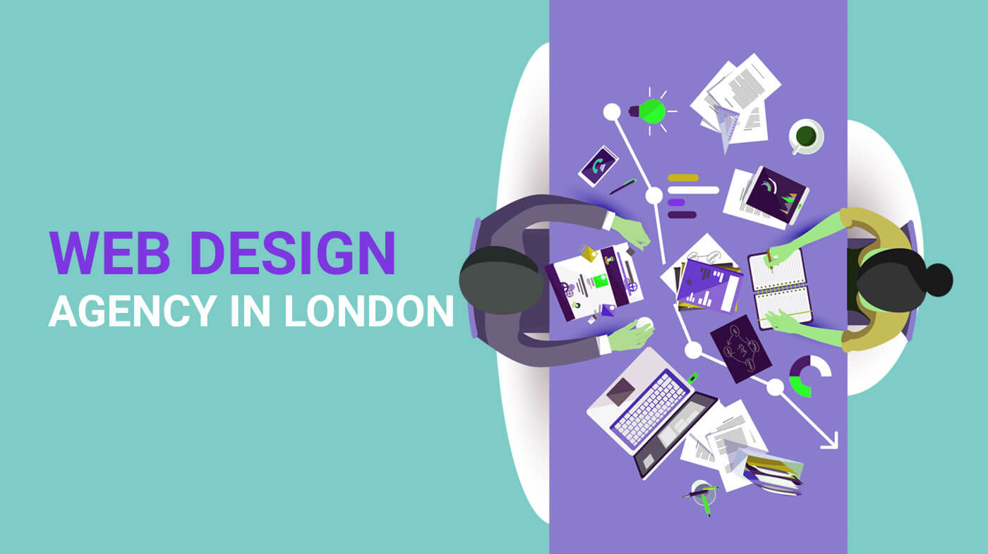 Web Design Agency in London