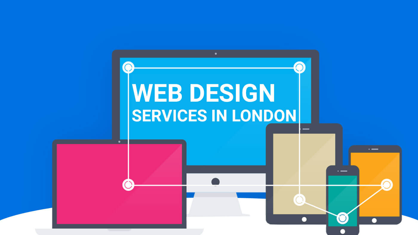 Web Design Services in London
