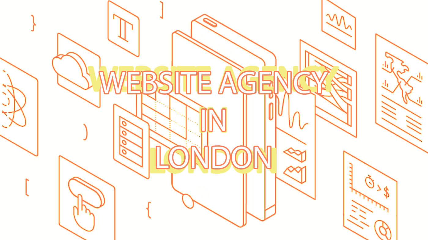 Website Agency in London