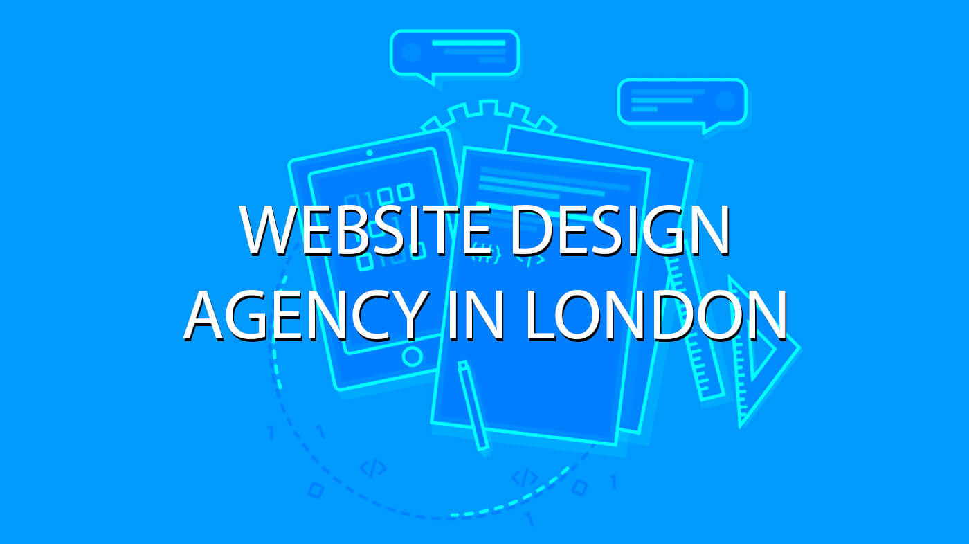 Website Design Agency in London