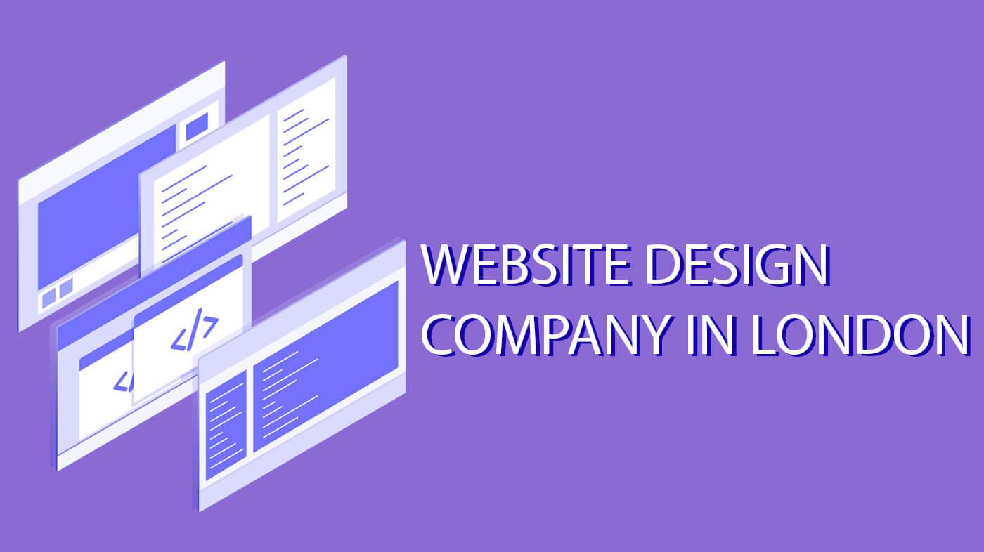 Website Design Company in London