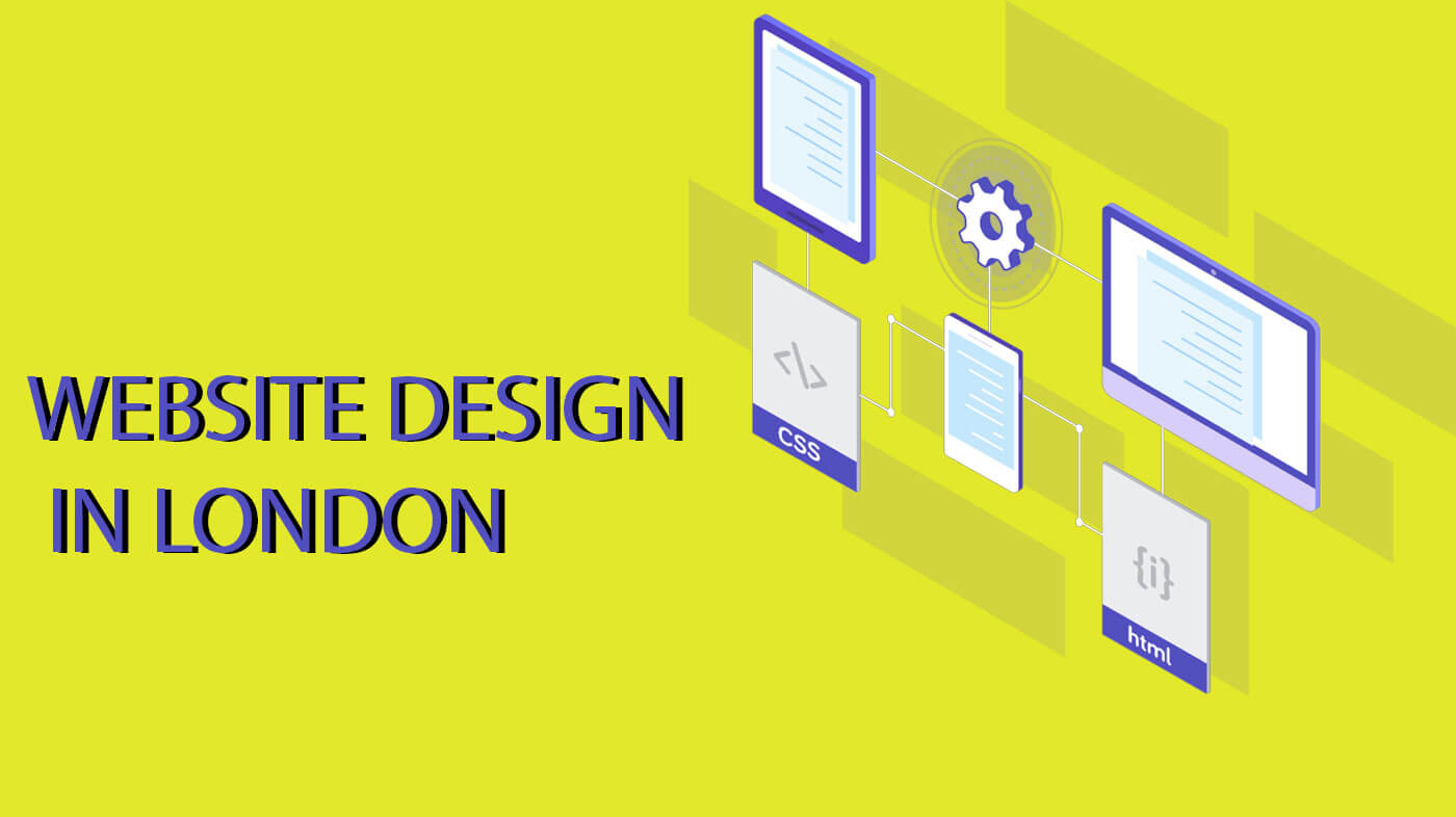 Website Design in London