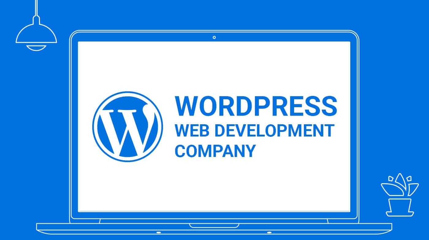 WordPress Agency London