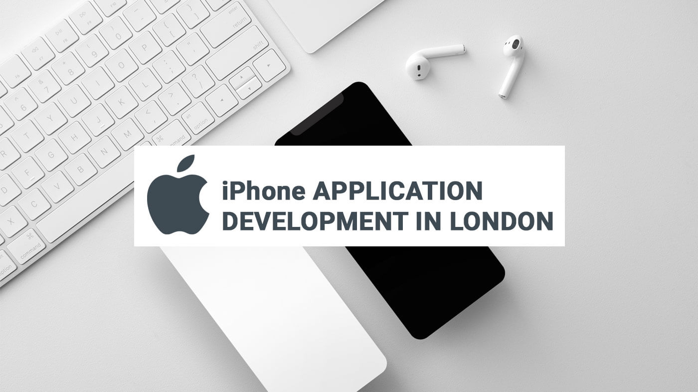 iPhone Application Development in London