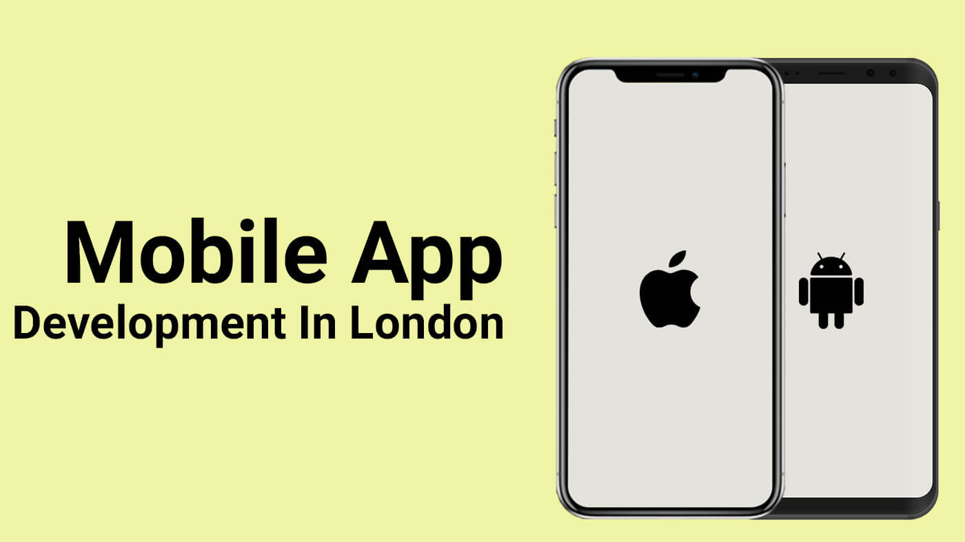 Mobile App Development in London