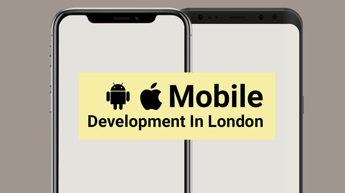 Mobile Development in London