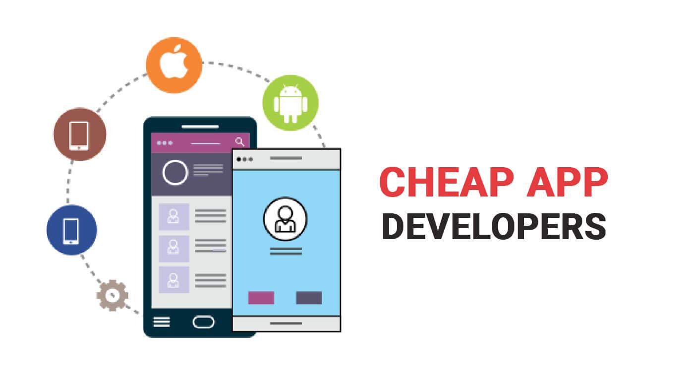 Cheap App Developers