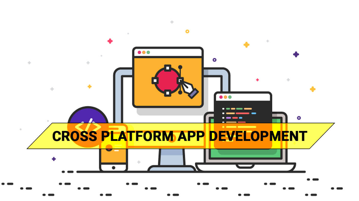 Cross Platform App Development from WeDoWebApps