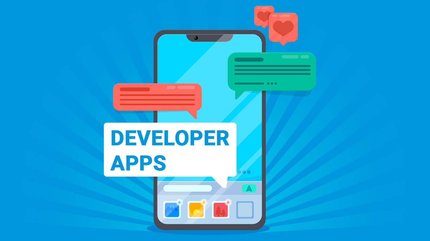 Developer Apps