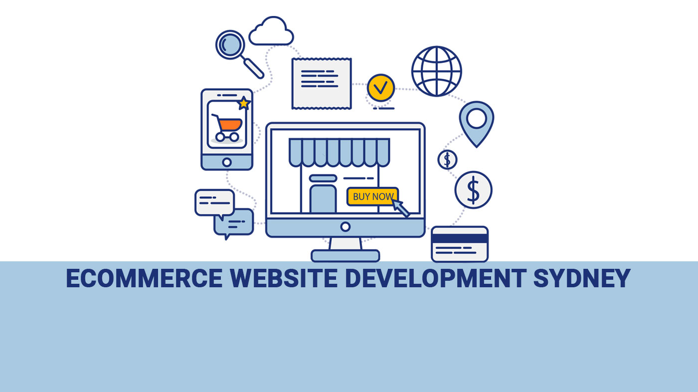 Best eCommerce Website Development Sydney with us