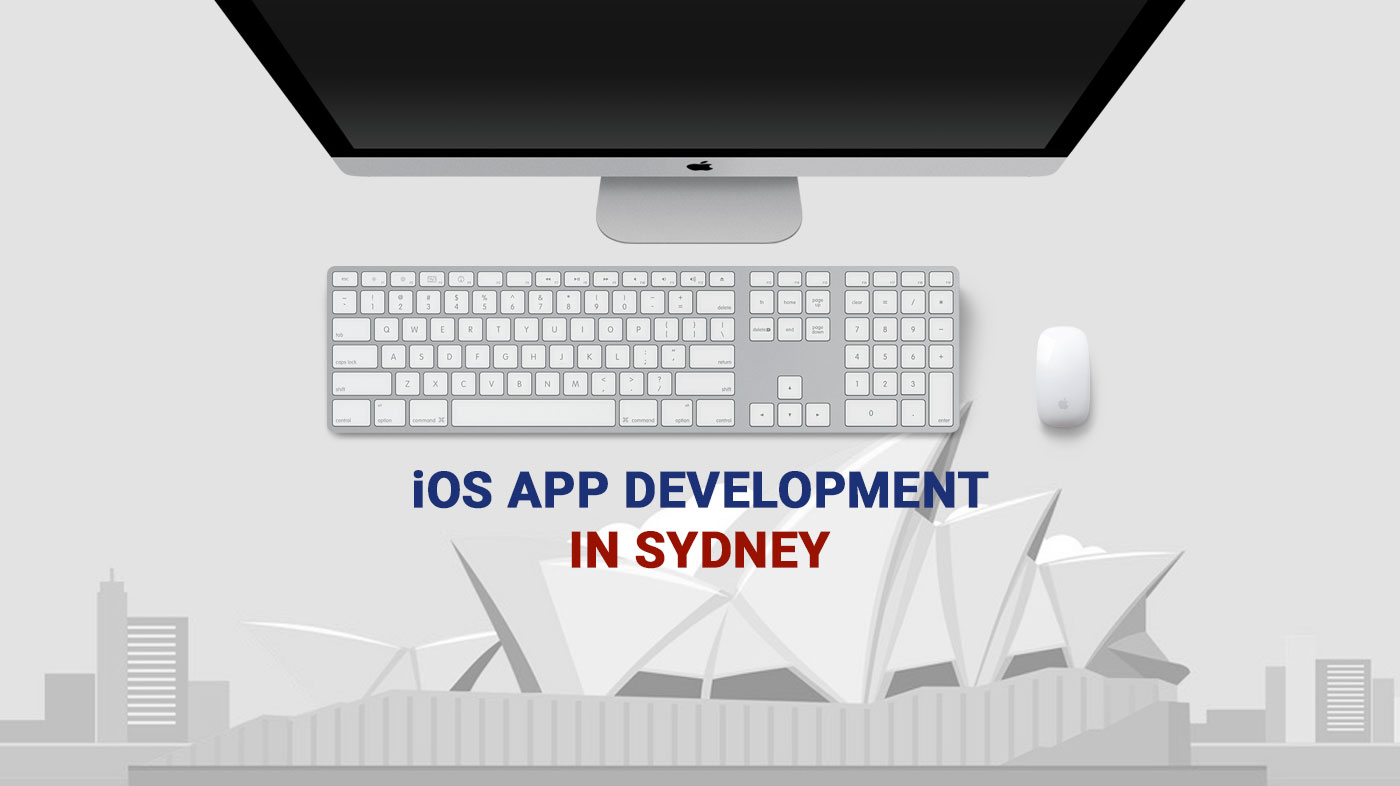 iOS App Development in Sydney