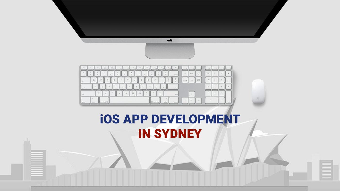 iOS App Development in Sydney